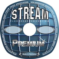 Леска Stream Premium 30м 0,22мм - фото 4357