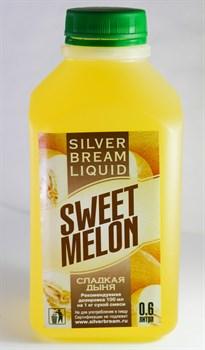 Silver Bream Liquid Sweet Melon 0,6л (Дыня) - фото 43696