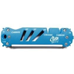 Универсальная точилка Cuda Knife, Shear & Hook Sharpener для ножей, крючков и ножниц - фото 44326