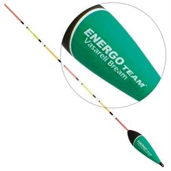 Поплавок EnergoTeam Carp Vasareli Bream 3гр - фото 4705