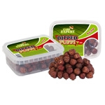 Carp Expert Dipped Puffi Pineapple 200мл - фото 4776