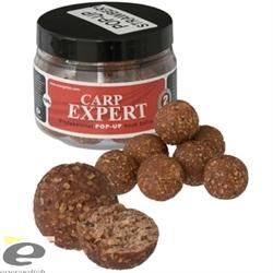 Carp Expert Pop-Up Boilie 100гр Mussel (Мидия) 20мм - фото 4807
