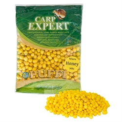 Carp Expert Z Puffi Vanilla Tiny 30гр Ваниль Средняя - фото 4841