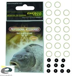 Колечки для Пеллетса Mini Rubber Ring 3/20 - фото 4867