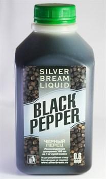 Silver Bream Liquid Black Pepper 0,6л (Черный перец) - фото 49671