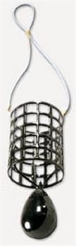Кормушка Feeder Basket Perforated Пуля 50гр - фото 4988