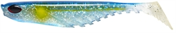 Мягкая приманка Berkley Ripple shad 13см Ocean 4шт/уп - фото 9468