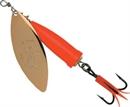Блесна Вращающаяся Blue Fox Salmon Super Vibrax 33гр GFR №6