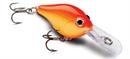 Воблер Rapala Ultra Light Crank плавающий до 1,2-2,4м, 3см, 4гр GFR