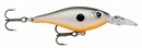 Воблер Rapala Ultra Light Shad медленно тонущий 1,2-1,5м 4см 3гр, ORSD