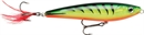 Воблер Rapala X-Rap Subwalk медленно тонущий 0,3-1,2м, 15см, 58гр, FT