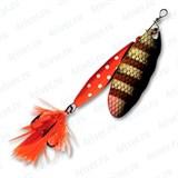 Блесна Abu Garcia Reflex Red 12гр YP