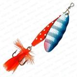 Блесна Abu Garcia Reflex Red 18гр BGL