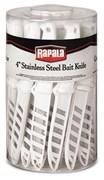 Комплект ножей Rapala RSB4 (24 шт.)