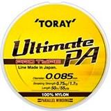 Toray Ultimate Pa 50м. 0,107мм. 2,6lb
