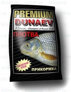 Прикормка Дунаев Премиум Плотва 1кг