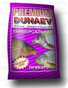 Прикормка Дунаев Премиум Универсальная 1кг