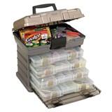 Plano 1374-00 Ящик для приманок с 4-мя коробками (2-3750) 419х304х406мм