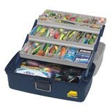 Ящик Plano 6133 Большой Ящик с 3-мя выдвижными лотками 490х250х24