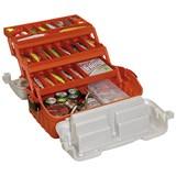 Plano 7603-00 Большой ящик для приманок и рыболовных принадлежностей 444х279х196 мм