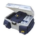 Plano 7936-00 Ящик с мягкими сумками + термо сумка 470х350х247 мм