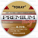 Toray Premium 50м. 0,381мм. 20,1lb