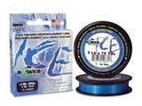 Плетеная леска Power Pro 70м Ice Blue 0,13мм