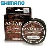 Леска Shimano Antares Silk Shock 150м  0,14мм