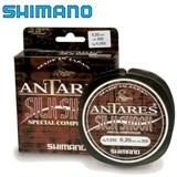 Леска Shimano Antares Silk Shock 50м  0,08мм