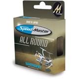 Леска Shimano Speedmaster All Round 150м 0,12мм individual box