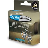 Леска Shimano Speedmaster All Round 150м 0,18мм individual box