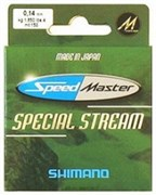 Леска Shimano Speedmaster Special Stream 150м 0,20мм