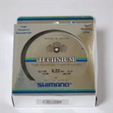Леска Shimano Technium 200м 0,14мм individual box