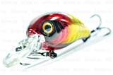 Tsuribito Baby Crank 35F-DR , цвет 533