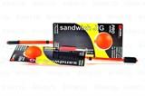 Сторожок Рессорный Sandwich JIG 20см, 10-30гр