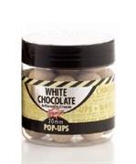 Dynamite Baits бойлы плавающие 20мм. White Chocolate & Coconut Cream  150гр.