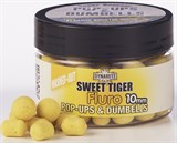 Dynamite Baits бойлы плавающие 10мм. Sweet Tiger Fluro Washouts