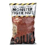 Dynamite Baits бойлы тонущие 15мм. Monster Tiger Nut 1кг.