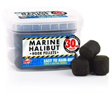Dynamite Baits мягкий пелетс Marine Halibut 22мм.
