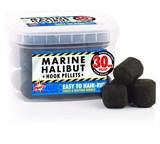 Dynamite Baits мягкий пелетс Marine Halibut 30мм.