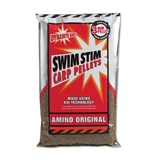 Dynamite Baits пелетс 900гр. Swim Stim Amino 6мм.