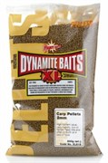 Dynamite Baits пелетс 900гр. Карповый 4мм.