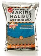 Dynamite Baits прикормка 2кг. Marine Halibut Method