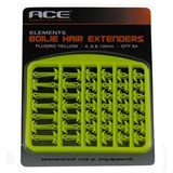 ACE Boilie Hair Extenders - Fluoro Yellow стопор-увелечитель длинны волоса желтый