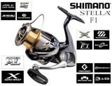 Катушка Shimano STELLA 2500FI