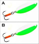 Блесна Trout Blade