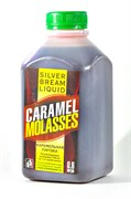 Silver Bream Liquid Caramel Molasses 0,6л (Карамель)