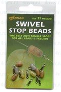 Drennan Swivel Stop Bead Large