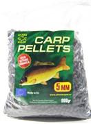 Пелетс Carp Pellets 5,0мм
