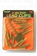 Drennan Ejector Lead Clips